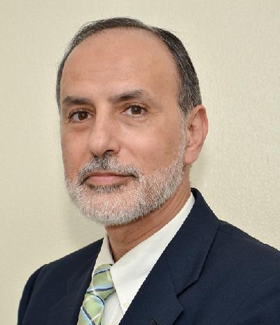 Dr. Saleh Mubarak