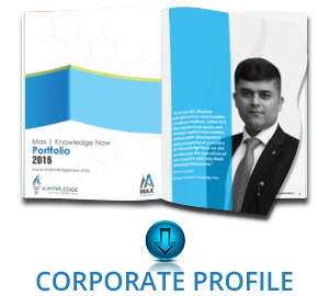 Download MAX-KN Corporate Profile