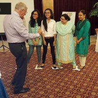 Mind Fit Pakistan – UGP, Karachi - April 25th, 2017