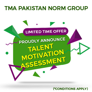 TMA Pakistan Norm Group