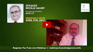 Do great sales people really exist? Neville Gaunt Live Free Webinar